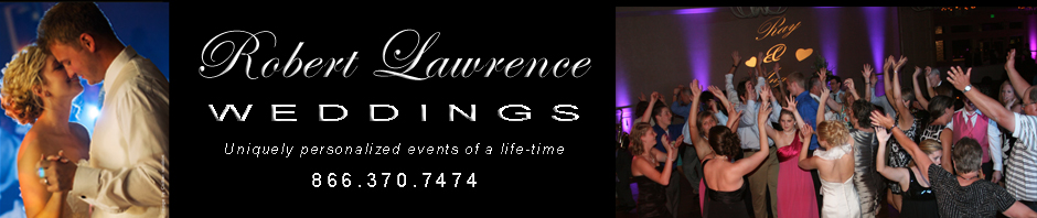 Robert Lawrence Weddings